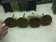 4 hole blocking for TAD 2404  2401 2402  speaker