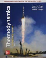 Thermodynamics: An Engineering Approach 9E by Yunus A. Cengel Dr.; Michael A. Bo
