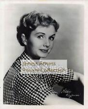 James Arness Gunsmoke Marshal Dillon Debbie Reynolds Original 8 x 10