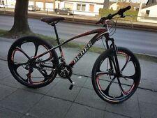 Fahrradständer Fahrräder mit mechanischer Scheibenbremse