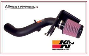 K&N FIPK 57 Series Air Intake System 00-04 Dodge Intrepid Chrysler 300M 3.5L V6