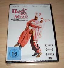 DVD Hank and Mike - Thomas Michael - Paolo Mancini - Filme ( und & ) Neu OVP