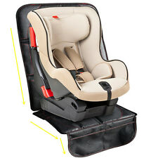 NEW Car Seat Back Protector Best Child Kick Mat by Drive Auto Products for Pet