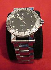 Movado VIZIO 84 C2 888 Herren Uhr Armbanduhr Datum Edelstahl Swiss Made