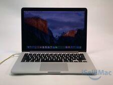 """New ListingApple 13"""" MacBook Pro 2012 2.5Ghz Core i5 128Gb Ssd 8Gb A1425 Md212Ll/A +C Grade"""