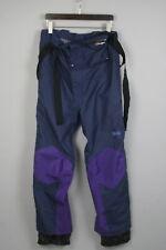 Berghaus Paclite Pantalone Gore-Tex GTX Impermeabile Overtrouser 32373//B50 Nero Lungo