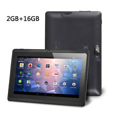 "XGODY Android 8.1 / 9.0 Tablet PC 7"" WiFi Quad core Dual Camera 1+16GB / 2+16GB"