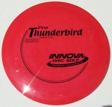 Disc Golf Innova Pro Thunderbird Distance Driver T-Bird 175g Red