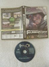 15116 - Operation Flashpoint Cold War Crisis - PC (2001) Windows 98
