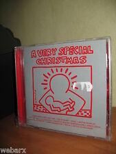 A VERY SPECIAL CHRISTMAS CD NUOVO SIGILLATO LENNON STING 2013