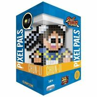 PDP Pixel Pals Street Fighter: Chun-Li - Capcom Light Up Display Brand New