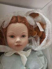 """Pauline's Limited Edition 28"""" Melody Anne Doll 280 Of 500 Nib W/ Coa"""