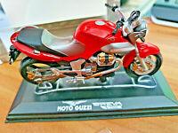 Moto Guzzi Breva V1100i - Scala 1:24 Die Cast - Starline Nuova