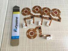 5PCS Headphone Audio Jack Click wheel Flex Ribbon for iPod Nano 2 2nd Gen 0