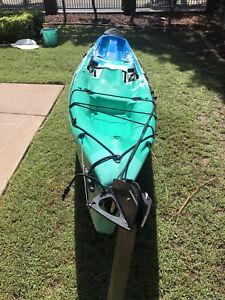 Ocean Cabo Double Kayak