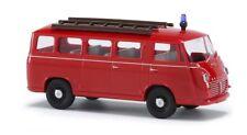 Busch 94123 - 1/87 / H0 Goliath Express 1100 Kombi - Feuerwehr - Neu