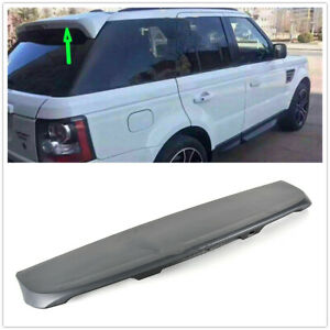 Unpainted Rear Body Kit Spoiler For Land Rover Range Rover Sport 2010 2011 12 13