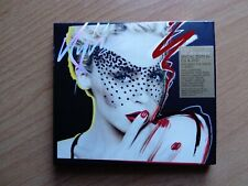 Kylie (Kylie Minogue)  X 17 Track Double CD /DVD Set (Special Edition)
