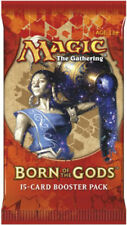 Born of the Gods Booster Pack (ENGLISH) FACTORY SEALED BRAND NEW MAGIC ABUGames