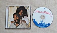 "CD AUDIO  / DIANA ROSS & MARVIN GAYE ""DIANA & MARVIN"" CD ALBUM REISSUE 14T 2001"