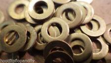 Clavos, tornillos y fijaciones de latón