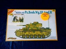 Sd.Kfz.143Pz.Beob.Wg.III Ausf.H  GERMAN TANK