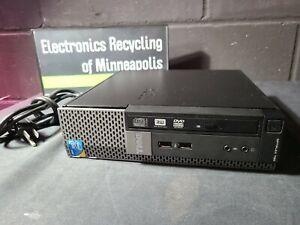 DELL OPTIPLEX 780 USFF E8400 CORE 2 DUO 3.00 GHZ 4GB RAM **no HDD/OS