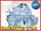 Boite de vitesses Citroen Xsara 2.0 HDI BE3 1 an de garantie