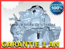 Boite de vitesses Citroen Xsara 1.9 TD 1 an de garantie