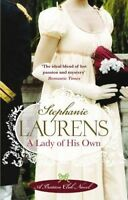 A Lady Of His Own: Number 3 in series (Bastion Club),Stephanie Laurens