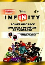 Disney Infinity Series 8 Exclusive Power Disc Pack [Gold]