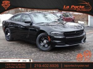 2021 Dodge Charger Police