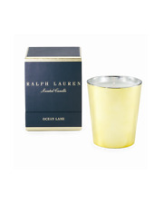CANDLE RALPH LAUREN OCEAN LANE WHITE FLORAL SCENTED FRAGRANT NEW