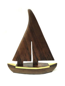 Sail Boat - Vintage World Australia