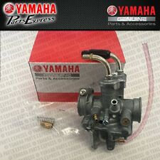 NEW 2007 - 2016 YAMAHA PW50 PW 50 ZINGER OEM CARBURETOR ASSEMBLY 5PG-14101-11-00