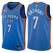 Nike Oklahoma City Thunder NBA Fan Apparel   Souvenirs  b0aba273b