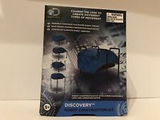 Discovery Channel Robot Construction Kit STEM Robotics