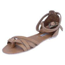 Stiletto Slip On Sandals & Flip Flops for Women
