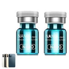 2pc Oppo Find X3  Pro Mini Nano Invisible Liquid Glass Screen Protector
