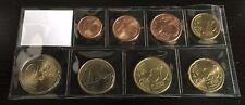 2008 PORTOGALLO 8 monete euro FDC portugal