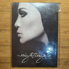 Lani Misalucha - The Nightingale Returns Sealed and New Price: 500 Pesos
