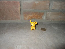 Pokemon Tomy Pikachu Moncolle original figure