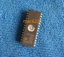 20pcs neu M27C64A-10F1 M27C64A IC EPROM UV 64KBIT 100NS DIP-28