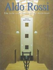 Aldo Rossi: The Life and Works of an Architect by . 3829058543 Paperback Book. G