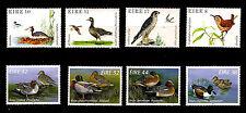 birds-BIRDS Ireland 2 series 1979 /1996 BIRDS and common ducks 1m255t3