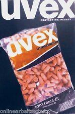 UVEX Gehörschutz com4-fit  200 Paar  NEU/OVP 33dB