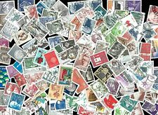 100   SWEDEN  STAMPS selection mostly different off paper good used