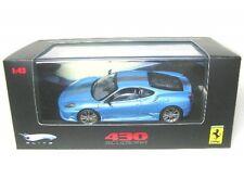 Ferrari 430 Scuderia (blau)