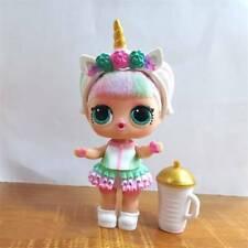 Unicornio. LOL Surprise Doll Sparkle Series Glitter Unicorn L.O.L. Sorpresa. Toy