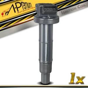 Ignition Coil for Toyota Avensis Verso 01-09 Camry ACV36 02-06 RAV4 2.0L 2.4L
